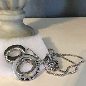 Harley-Davidson Necklace